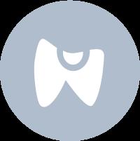 Ästhetische Füllungstherapie Icon